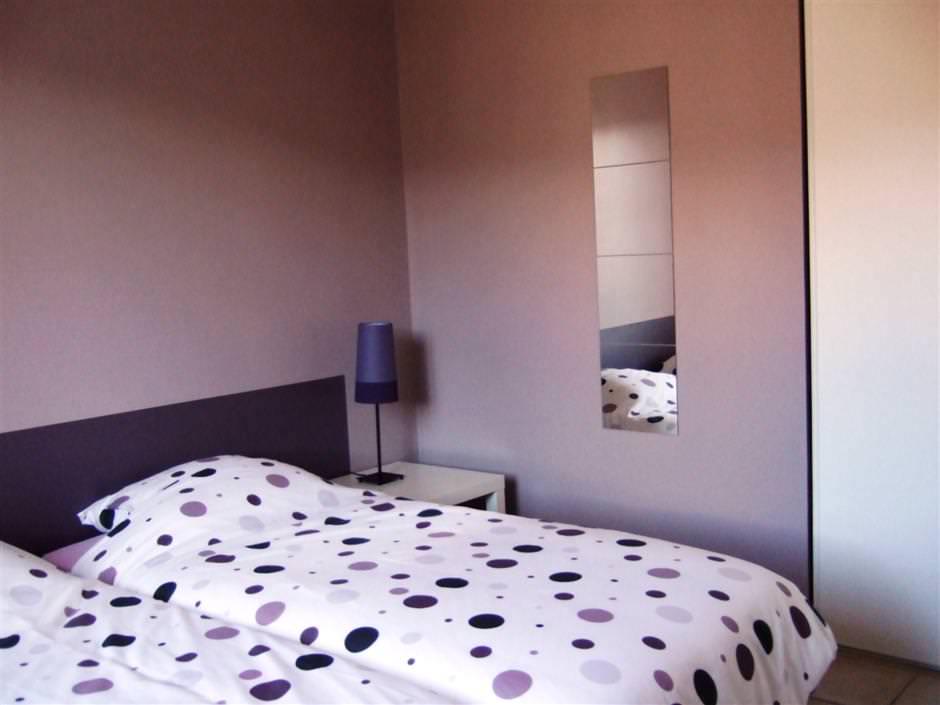 Chambres à coucher - La villa Babeline